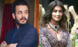 Manasa Manasa Song Lyrics In Telugu Most Eligible Bachelor movie