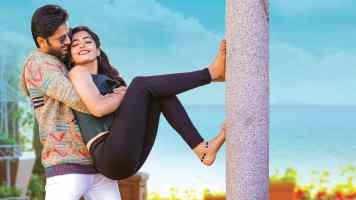 Sara Sari Song Lyrics In Telugu Bheeshma Movie 2020