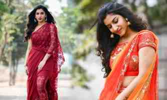 Anchor Vishnu Priya Super Hot Song Lyrics In Telugu 2020