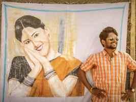 Arere Aakasham Song Lyrical In Telugu Colour Photo Movie