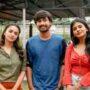 Krishnaveni Song Lyrics In Telugu Orey Bujjiga Movie 2020