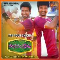 Maa Anna Full Song Lyrics In Telugu Manasunnodu (2020)