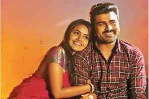 Mellaga Tellarindoi Song Lyrics In Telugu Shatamanam Bhavati Movie