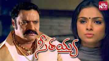 Samayaniki Tagu Sevalu Song Lyrics In Telugu Seethaiah (2003)