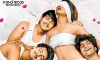 Evare Nuvvu Song Lyrics In Telugu Crrush Movie 2020