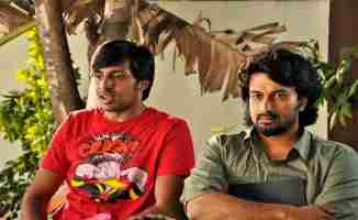 Kallu Kallu Kalise Song Lyrics In Telugu Guvva Gorinka Movie