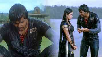 Aakasha Ganga Song Lyrics In Telugu Vaana Movie 2008