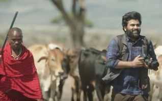 The Life Of Ram Song Lyrics In Telugu Jaanu Movie