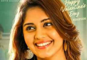 Okey Oka Lokam Song Lyrics In Telugu Sashi Movie 2020