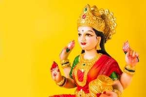 Mahalakshmi Ashtakam Lyrics In Telugu Devotional