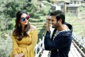 O Cheli Thaara Song Lyrics In Telugu & English Sammohanam Movie