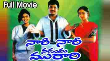 Iruvuri Bhamala Kougililo Song Lyrics In Telugu & English
