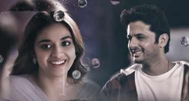Rangule Song Lyrics From Rang De Movie In Telugu
