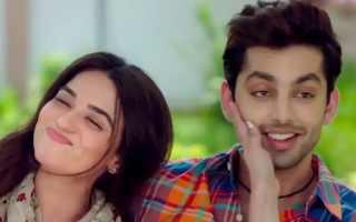 Thoda Aur Song Lyrics From Ranchi Diaries Movie In Hindi