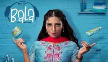 Pyaar Toh Tha Song Lyrics From Bala (2019 film) In Hindi