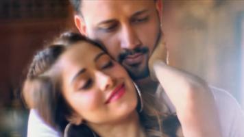 Baarishein Song Lyrics From Atif Aslam In Hindi And English