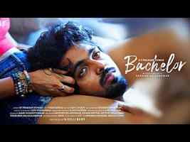 Kaadhal Kanmani Song Lyrics From Bachelor Movie In Tamil