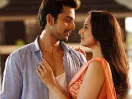 Zindagi Bana Loon Song Lyrics From Sweetiee Weds NRI Movie In Hindi