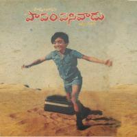 Ammaa Choodaali Song Lyrics From Papam Pasivadu Movie In Telugu