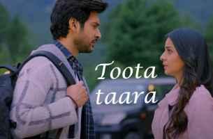 Toota Taara Song Lyrics From Stebin Ben In Hindi 2021